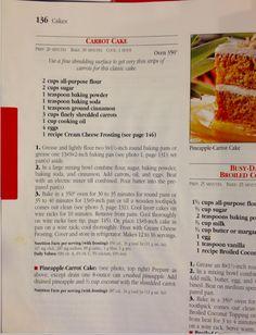 Cranberry Relish Better Homes Gardens Cookbook Recipes