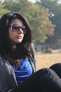 Ritika Verma, 18, Shāhdara - Wants to date with a guy, 18-28
