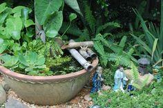 Agas Garden Fairies And Friends Pinterest Best