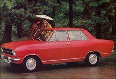 Opel 1971