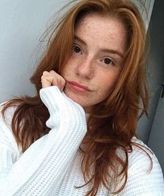 @lucahollestelle ❤️ Other page: @beauty_hairzz  #redhead #redheads #redhair #picoftheday #ruiva #ginger #colored #photography #girl #beauty #beautiful #gorgeous #pretty #lovely #cute #adorable #sweet #sexy #hot #stunning #moment #art #style #stylish #babe #amazing #awesome #freckles