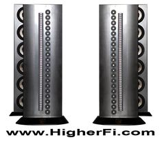 HigherFi-Ultimate - The Worlds Best and Most Expensive Speakers