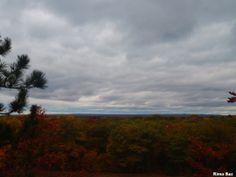 October in Michigan 2013 <3