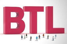 Что такое BTL реклама?