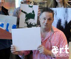 Do Art Teachers Need to Be Artists?