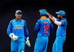 Cannot compare captaincy of MS Dhoni, Virat Kohli, Rohit Sharma: Yuzvendra Chahal India Cricket Team, India Win, Just A Game, Virat Kohli, Cricket News, Biographies, Squad, Ms, Passion