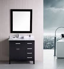 modern vanities for small bathrooms - Google Search