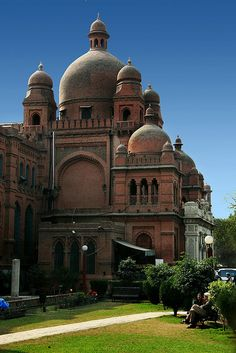 Lahore Museum, Lahore, Pakistan| Flickr - Photo Sharing!