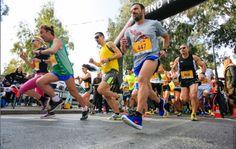 Attika Run 2015 στον Πειραιά - Η 1η στάση του attika run 2015 Running, Sports, Hs Sports, Keep Running, Why I Run, Sport
