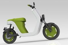Me - Scooter elettrico