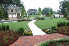 Gorgeous Landscaping your home read more on http://bjxszp.com/home-landscaping/landscaping-your-home/