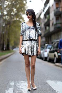 10 top street style looks: yesterday in Milan