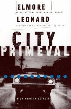 Raymond Cruz, Woodward Avenue, Peabody Library, Elmore Leonard, Homicide Detective, High Noon, Oklahoma, Detroit, City