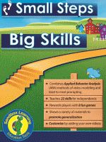 Sandbox Learning - Special Education Tools  Combines two Applied Behavior Analysis (ABA) methods to teach 22 skills for independence with a variety of materials to promote generalization--has a demo