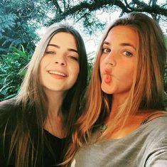 Cute Friend Pictures, Best Friend Photos, Best Friend Goals, Cute Friends, Foto Pose, Best Friends Forever, Chilling, Besties, My Photos