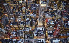 Life In NY