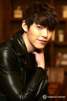Kim Woo Bin. My current crush. Yes, I know he's taken but just shut up and let a girl dream!