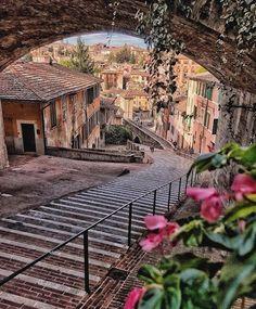 Perugia umbria italy #perugia #italy #travel #ItalyTravel #ItalyTravel