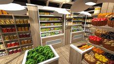 STUDIO SAGITAIR | Architettura - Interior Design - Render - Progetto Design Hotel, E Design, Interior Design, Food And Drink, Retail, Studio, Shop, Nest Design, Home Interior Design
