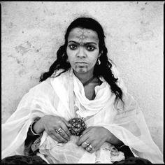Women Unveiled: Marc Garanger Contested Portraits of 1960s Algeria.
