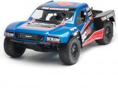 SC10GT Ready-To-Run: Team Associated - Champions By Design - Nitro and Electric RC Cars
