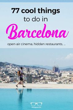Of course, there are also 23 fun activities Barcelona as well as 59 free things we collected.  We at Hostelgeeks care highly about useful information. This is why we had an extensive research. And as Barcelona is our home, we know the Catalan capital like the back of our hand.  If this list of activities in Barcelona is not enough, we highly suggest our Geeky Guide including 5 Secrets to Barcelona. You can download the guide for free!  We even have secret tips for Madrid and secrets to…