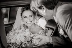 Noiva | Vestido de Noiva | Wedding Dress | Noiva Clássica | Classic Wedding | White Dress | Bride | Wedding | Casamento |  Inesquecível Casamento