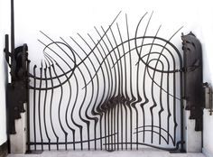 Sculpture by Italian Master Claudio Bottero