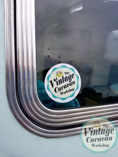 Vintage Caravan Bar conversion by Lucy Jayne's  Vintage Caravan Workshop TVCW