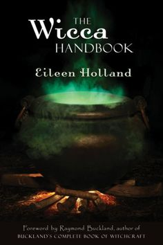 The Wicca Handbook is both a tutorial for new witches and an exceptionally well-organized reference book for experienced practitioners. It guides us through the first steps in becoming a witch and explores many Wiccan traditions, initiations, and magical practices.