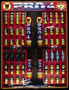 LOVE...Black Cat Fireworks at J&W Fireworks