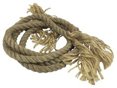 How to Make a Lariat Rope Cross for Wall Decor