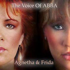 Agnetha and Frida