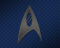 Star Trek Medical Officer