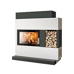 Holzlagerfach für Ofen Adonis