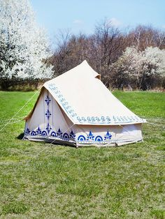 Free People FP Handpainted Tent at Free People Clothing Boutique