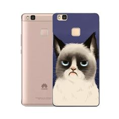 New Grumpy Cat case for HuaweiP9 P9 Lite new arrive phone cases for Huawei P9 capa-in Phone Bags & Cases from Phones & Telecommunications on Aliexpress.com | Alibaba Group