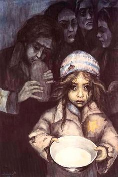 Jews For Jesus, Various Artists, S Girls, Homeland, Faces, War, Paintings, Children, Young Children