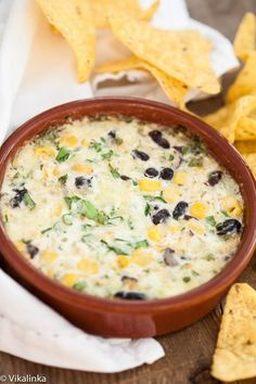Smoked Cheddar Southwestern Dip: •Sour Cream- 1 cup, •Spring Onions, sliced- 3 •Smoked Applewood Cheddar, grated (or any other smoked cheese)- 200gr, •Cheddar, grated- 100 gr, •Cilantro, chopped- ½ bunch •Corn- 1 cup, •Black beans- 1 cup, •Garlic, minced- 1 clove