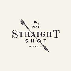 Straight Shot by Katie Wilson