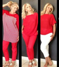 #red #passion #stefanel #stefanelvigevano #look #moda #trendy #shopping #negozio #shop #woman #donna #girl #foto #photo