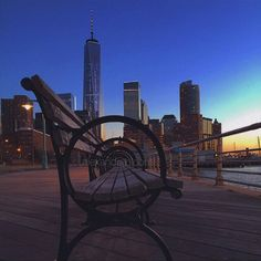 Tribeca Pier 25 view by Hudson River Park by @alexandrabloom...