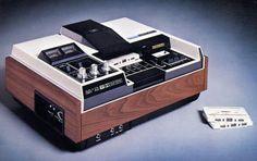 AKAI GXC-65/GXC-65D  1972