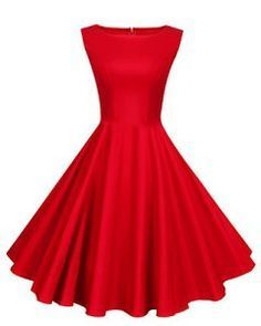 Wish robe de soiree rouge