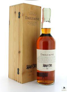 Dailuaine 16 Years