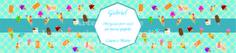 Michele Freitas Artes: Kit Infantil para Pajem