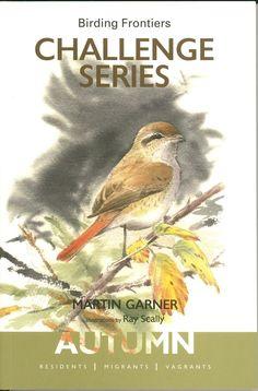 Birding Frontiers Challenge Series - Autumn