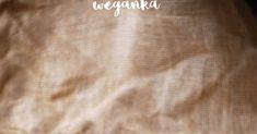 Ciasto z kaszy jaglanej z bananem na owsianym spodzie, bez pieczenia. Bez cukru, wegańskie. Paper Shopping Bag, Cakes, Fit, Cake Makers, Shape, Kuchen, Cake, Pastries, Cookies
