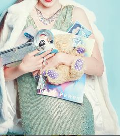 Katy Perry's 12 Gifts from the #KatyPerryPRISMCollection