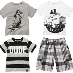 C would LOVE these clothes from Carter's!